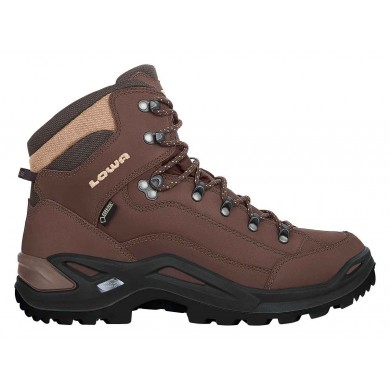 LOWA Renegade GTX MID W (LARGE FEMME)